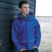 Junior/youth waterproof 2000 pro-coach jacket