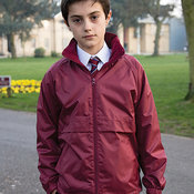 Core junior DWL (Dri-warm & lite) jacket