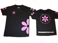 Printed T-shirts from Anagi Embroidery Ltd.